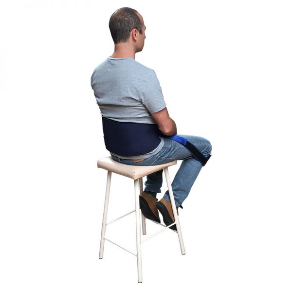Back Strap - Lumbar
