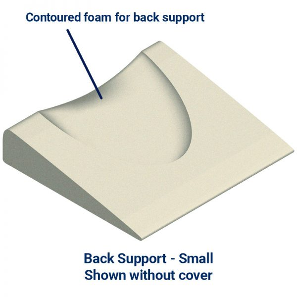 Back Support - Small