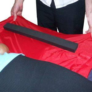 Bed Slide Sheet Gripper