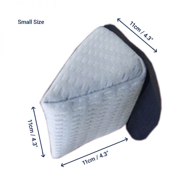 Chair Head Side Supports