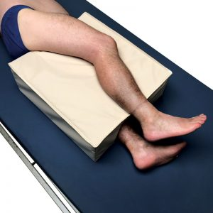 Femoral Positioning Rest