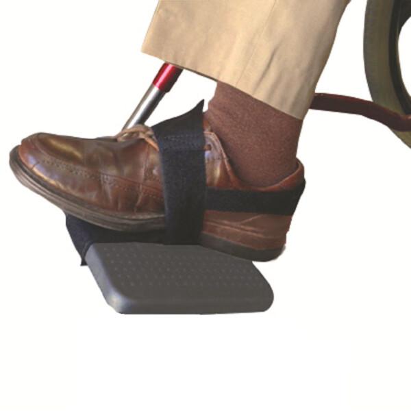Footplate Foot Holder Straps