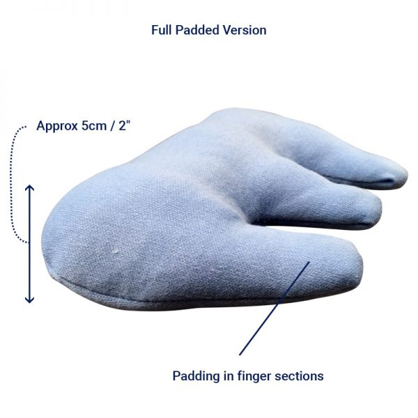Hand Contraction Pads