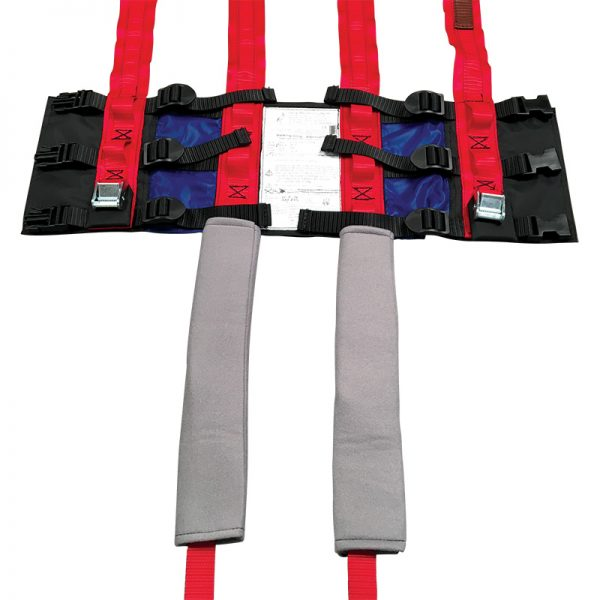Walking Sling - Leg Sleeves Set