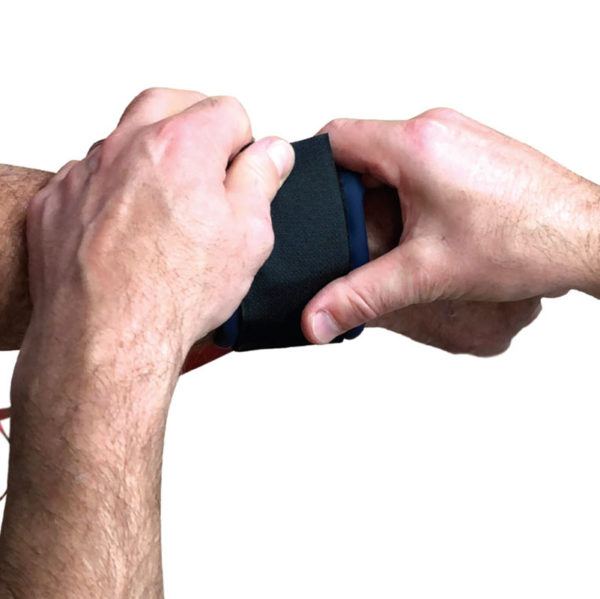 Padded Wrist/Ankle Restraint