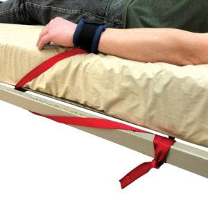 Padded Wrist/Ankle Restraint