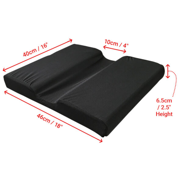 Pudendal Channel Cushion