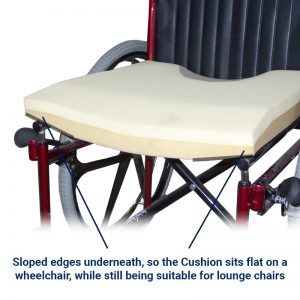 Sacral Cushion
