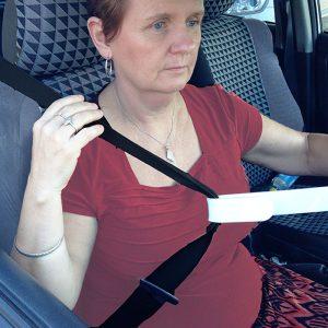 Seat Belt Hook