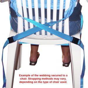 Shenton Safety Vest