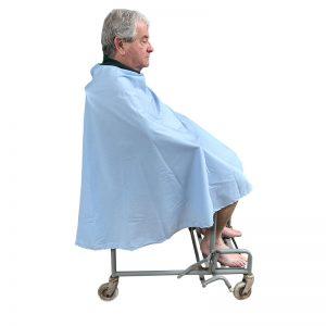 Shower Cape