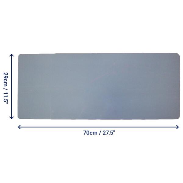 Slide Board - Hip & Shoulder