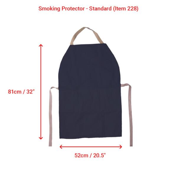 smoking protector