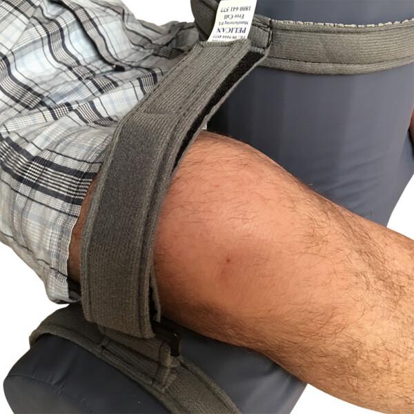 T-Roll Leg Straps