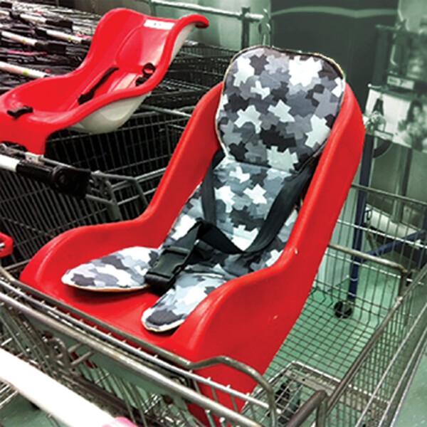 Trolley Baby Capsule Protector