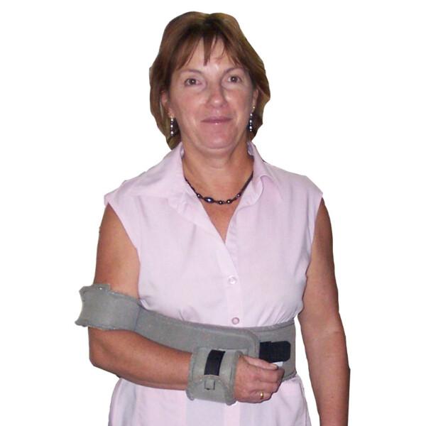 Upper Arm Adductor