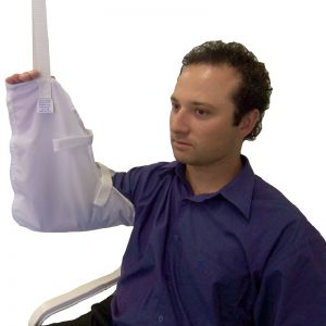 Vertical Arm Sling