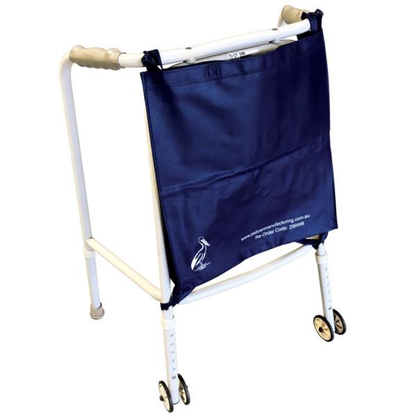 wheelchair walking frame bag