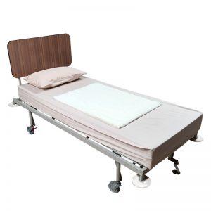 Wool Bed Pad