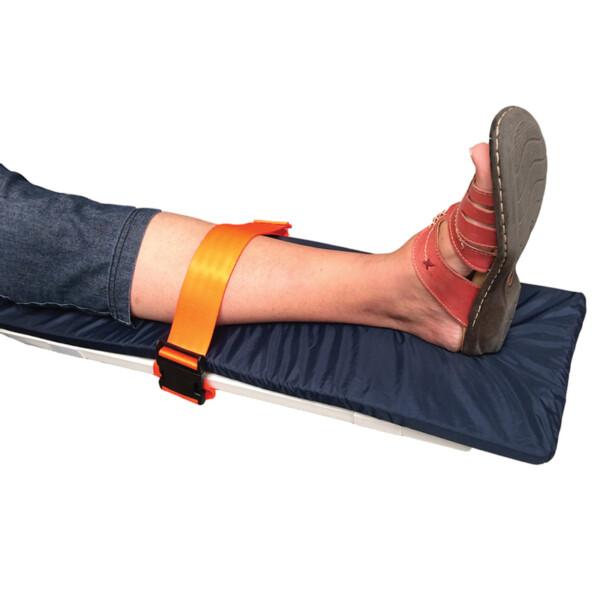 extended leg board leg cushion