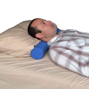 Neck Roll - Heat Sealed