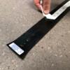 doorway floor strips