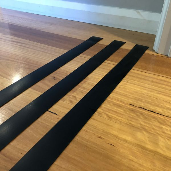 doorway floor strips