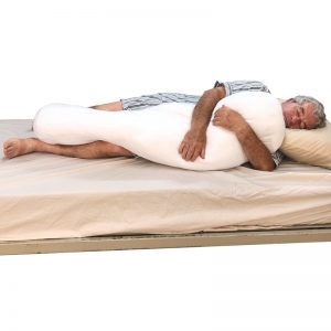 soft hugging cushion