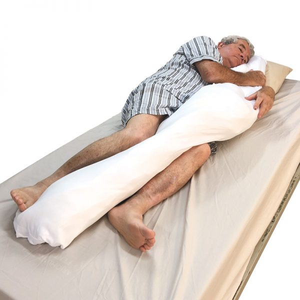 soft lateral cushion