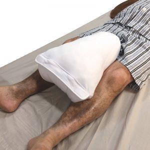 soft leg abduction cushion