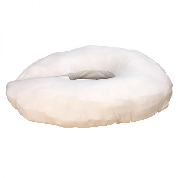 soft ring cushion large