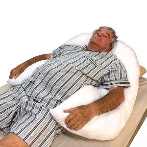 soft ring cushion large