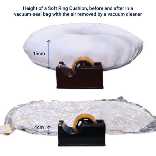 vacuum bag exmaple