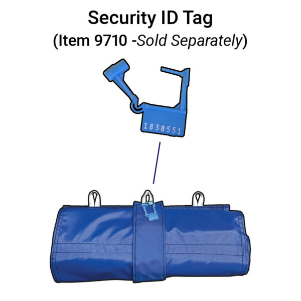 Security ID Tag