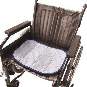 nom-slide chair/bed pad