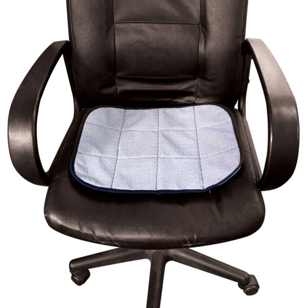 non-slide chair/bed pad