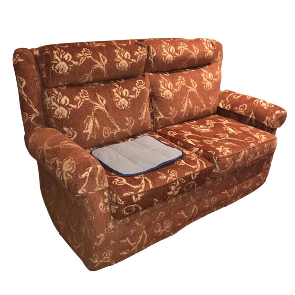 non-slide chair bed pad
