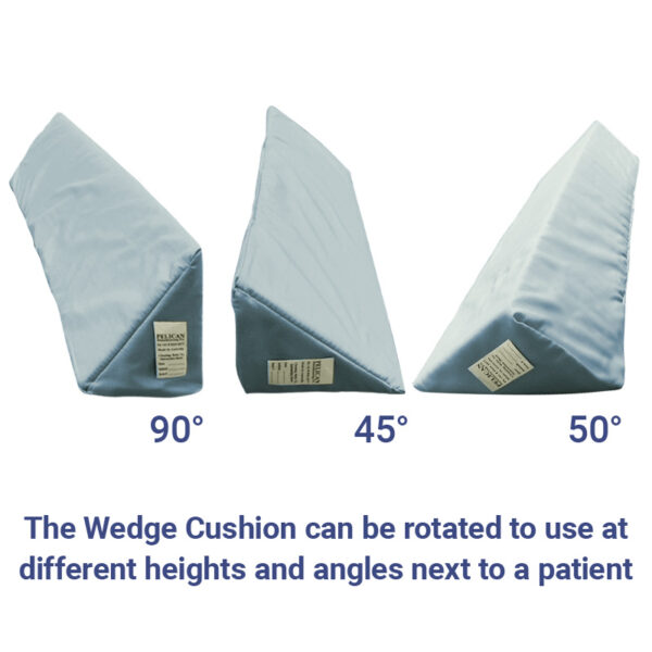 Bed-Side-Wedge-One Side